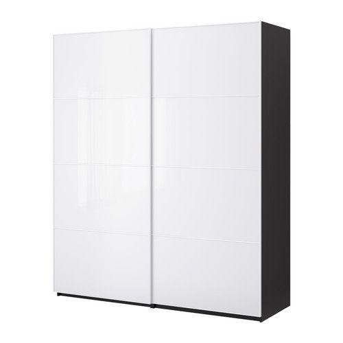 how to build ikea pax sliding doors