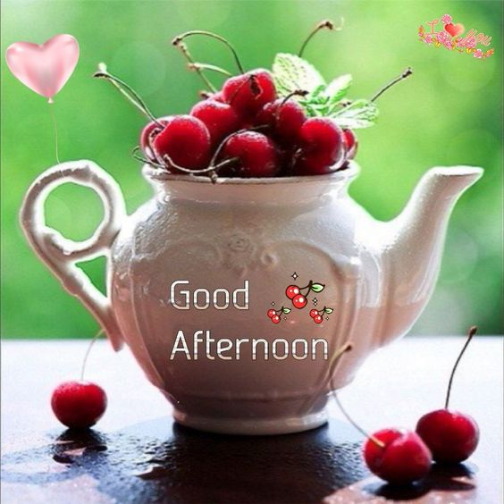 Good Afternoon sister and all. Have a nice time.xxx❤❤❤☺