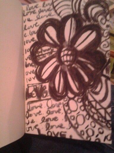 FlowerLove-dc