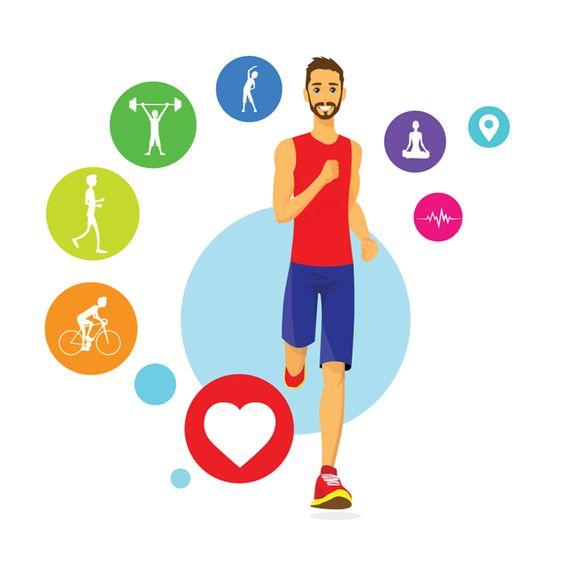 Correr = salud.