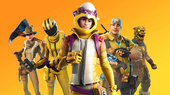 Fortnite Play Free Now Official Site Epic Games Fortnite Battle Royale Game Epic Games