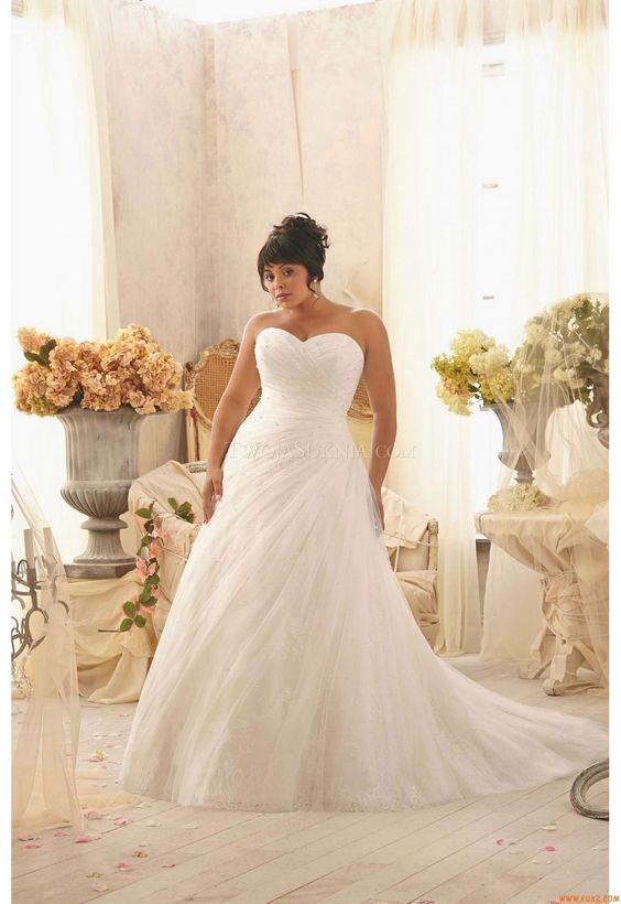 Elegant Sweetheart Ball Gown Wedding Dresses China Mori Lee 3156 Julietta by Mori Lee 2014
