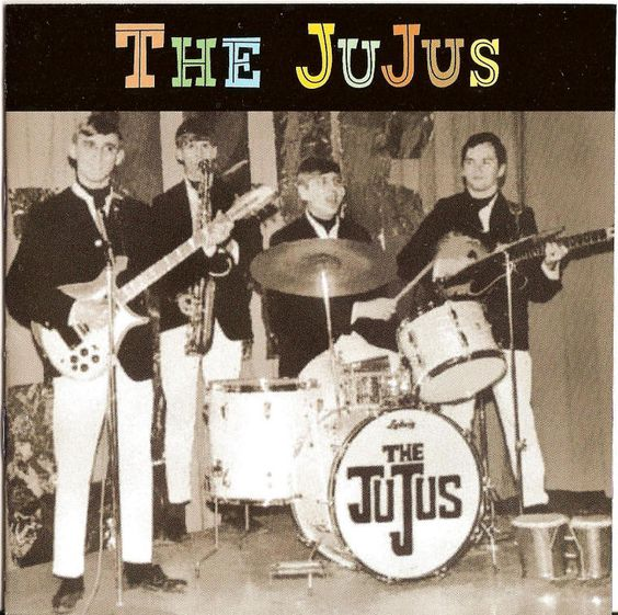 Legendary 60's garage group from Grand Rapids, Michigan.