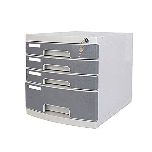 File Cabinet Lockable Multi Layer