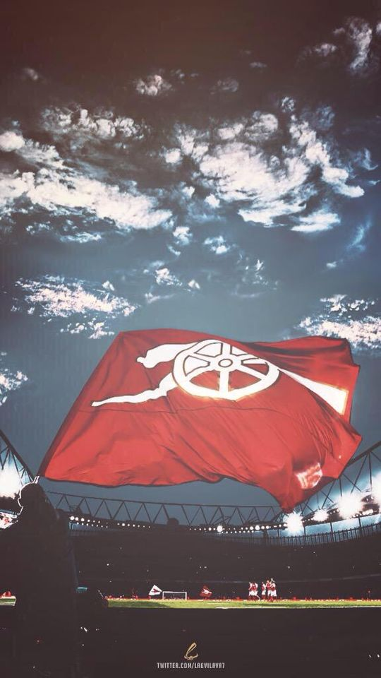 My favorite wallpaper ❤️ #arsenal