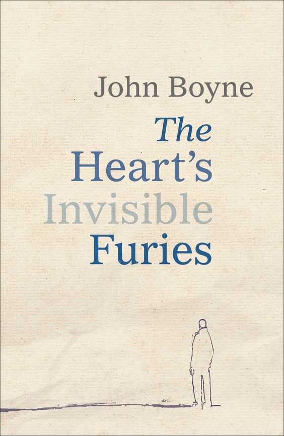 The Heart's Invisible Furies (Jan):