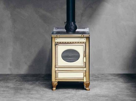COUNTRY 60 l Cooker
