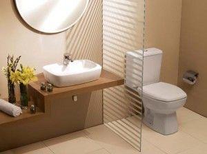 Banheiro Social X Banheiro da Suíte | Comprando Meu Apê