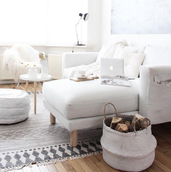 Ikea, Van and Sofas on Pinterest