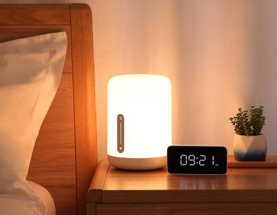 Smart Home Lampe