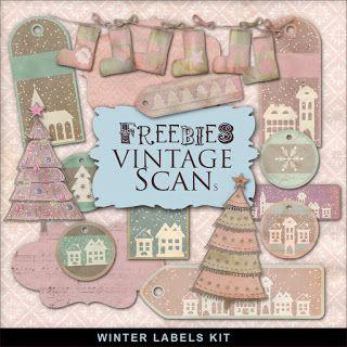 Freebies Winter Kit