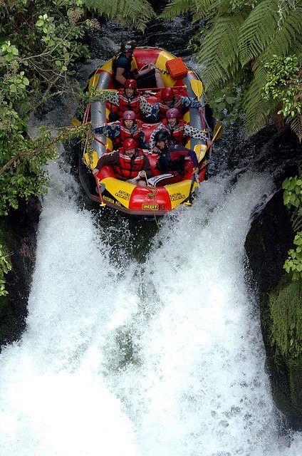 West Virginia White Water Rafting 111