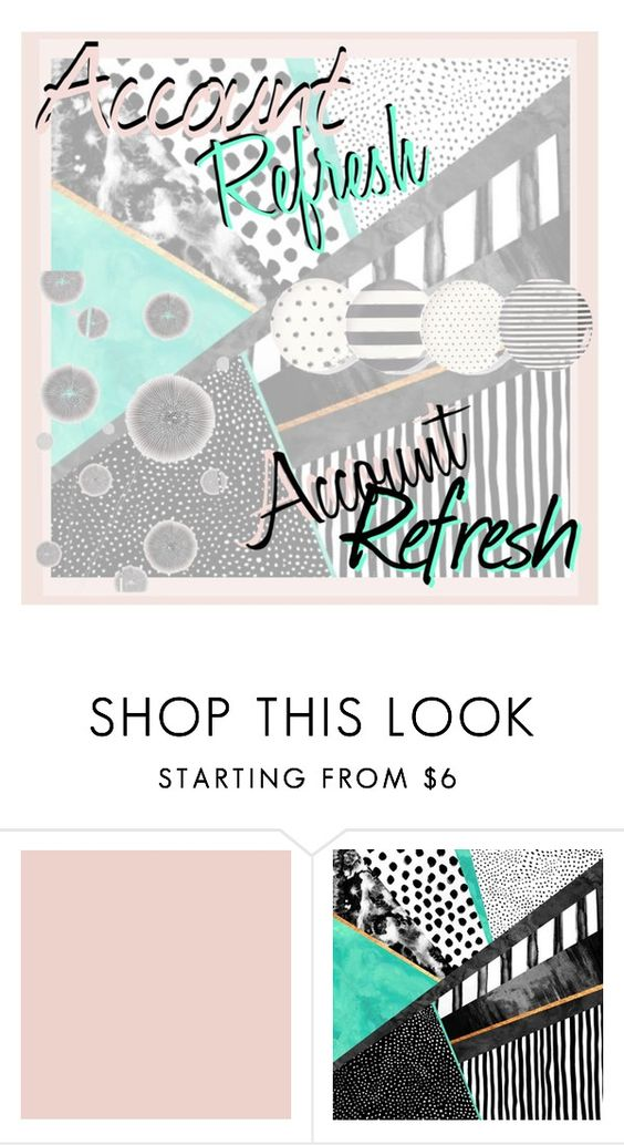 """""""Account Refresh"""" by its-just-moi ❤ liked on Polyvore featuring Kate Spade, Komar, women's clothing, women's fashion, women, female, woman, misses and juniors"""