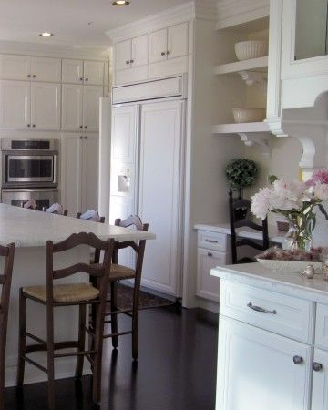 Learn more about Martha Stewart Living kitchens at The Home Depot