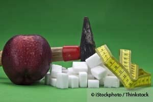 La Alimentacion Balanceada y Ejercicio Ayudan a Revertir la Diabetes