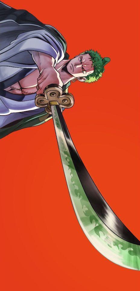 Roronoa Zoro One Piece Wallpaper Iphone Zoro One Piece Roronoa Zoro