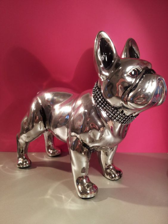bulldog decorations ceramics french and french bulldogs on pinterest 9416