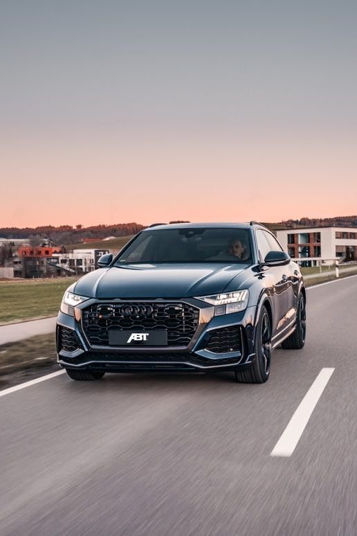 Audi Rs Q8 Tuning Da Geht Noch Mehr Addicted To Motorsport In 2020 Audi Rs Audi Sportwagen