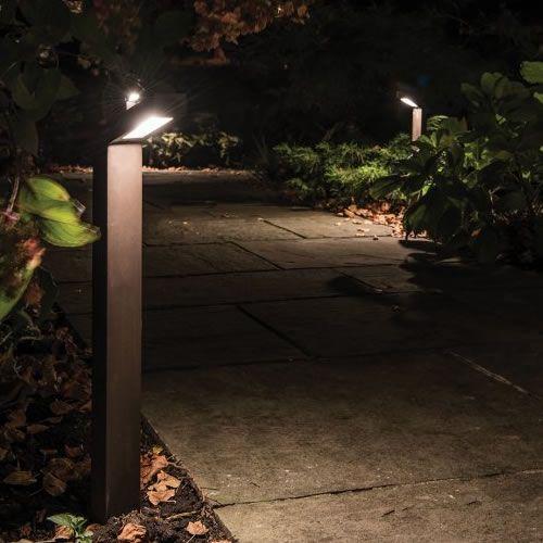 Wac Lighting 6021 Linear Path Light Wac Path Lighting Deep Discount Lighting Path Lights Landscape Lighting Led Path Lights