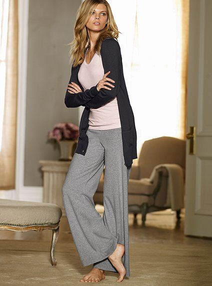 Stay at home Sunday loungewear!