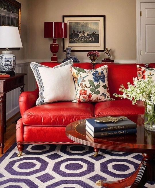 Red Leather Sofa Red Sofa Living Room Red Leather Sofa Living