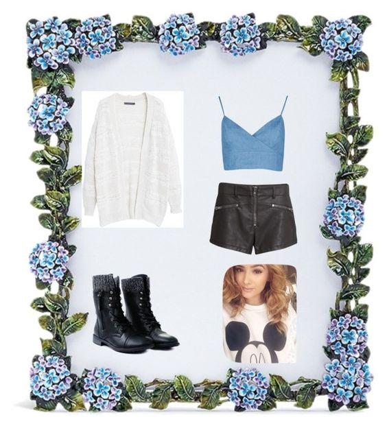 """Untitled #283"" by brittparr on Polyvore"