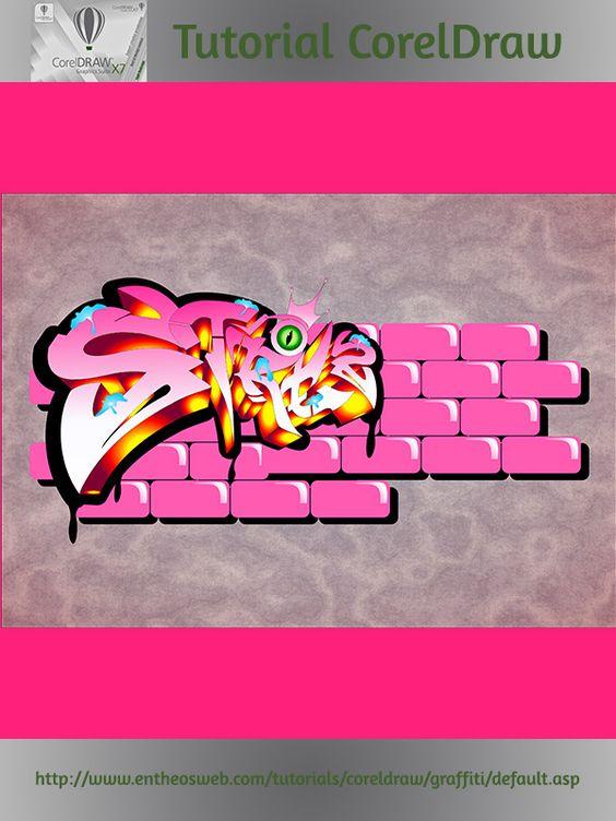 Graffiti Text Effects