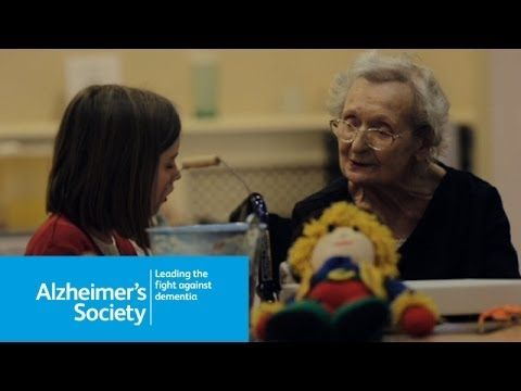 Resources for Primary Schools - Alzheimer's Society