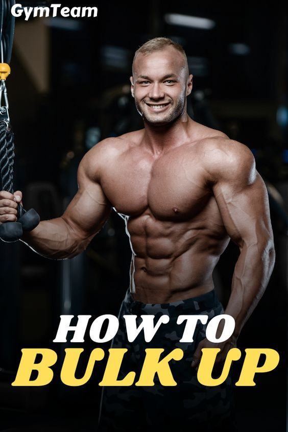 Pin On How To Build Muscle Fast