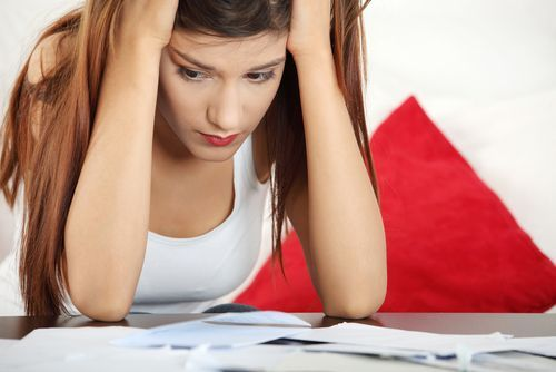 How come I am not losing weight? - Most people don't realize that when you feel stress, the body generates an overabundance of a hormone called Cortisol. Cortisol is the body's fight-or-flight mechanism that boosts our fat reserves when we feel any kind of stress -