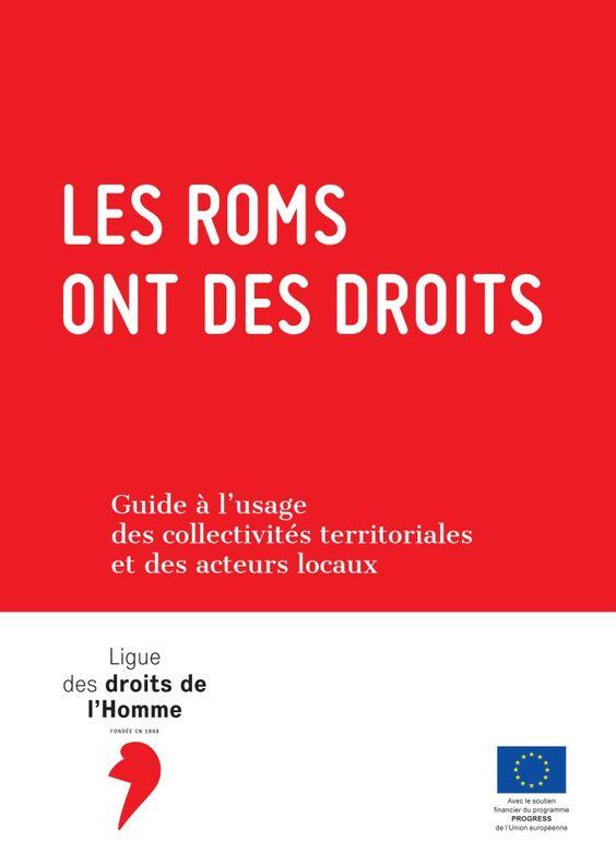 je tiens ce petit fascicule à la disposition de Monsieur Paillard, maire de Saint-Denis, ainsi qu'au préfet...  #roms