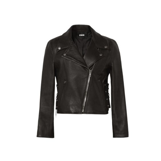 Reformation Best Leather Jackets