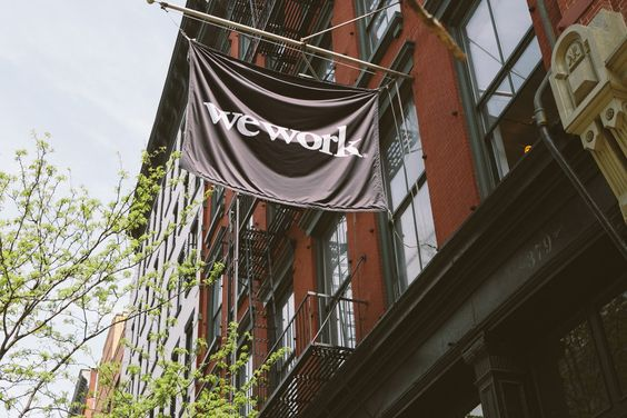 WeWork Acquires Case Inc.