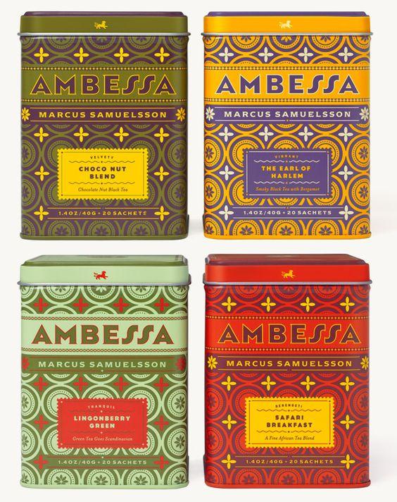Ambessa Tea
