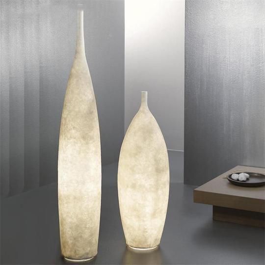 Modern Noble Vase Floor Lamp In 2020 Floor Lamp Lamp Floor Vase