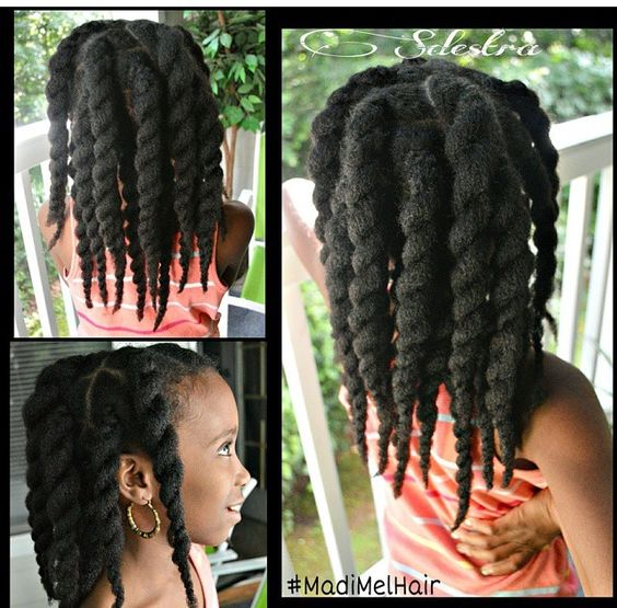 Outstanding Black Girls Hairstyles Girl Hairstyles And Black Girls On Pinterest Hairstyles For Women Draintrainus