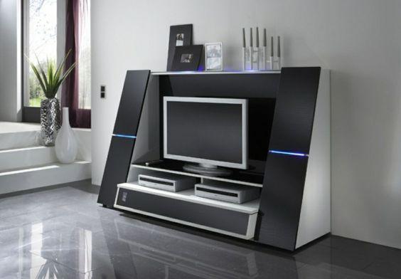 Moderne tv eckmöbel  Tolle moderne tv möbel | Deutsche Deko | Pinterest | Deutsch und Deko