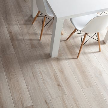 Interieur on pinterest for Carrelage facon parquet