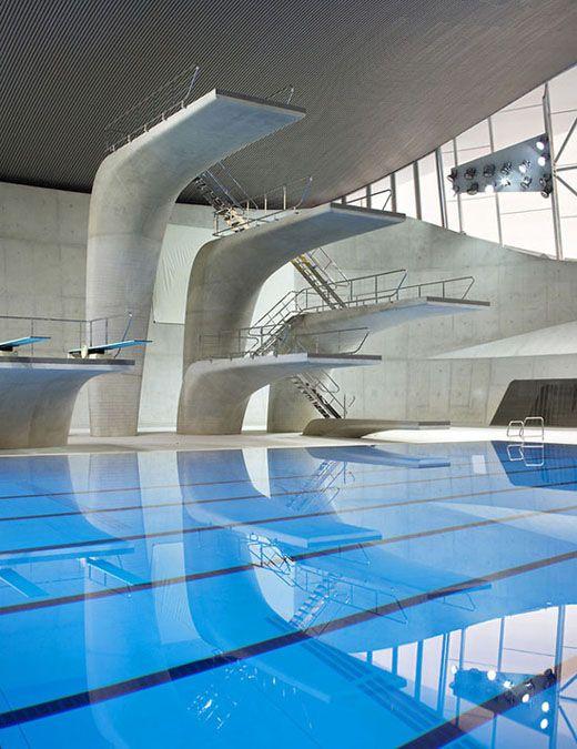 live make industrial arts center cincinnati by nicholas debruyne london aquatics centre for 2012 summer olympics zaha hadid architects at