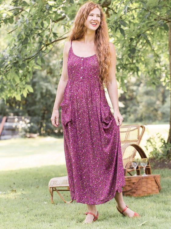 Cute Boho dresses