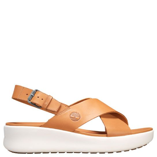 Timberland Women S Los Angeles Wind Slingback Sandals Slingback Sandal Slingback Timberlands Women