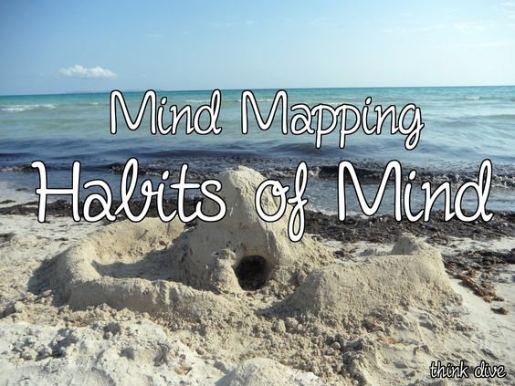 Mind Mapping – Habits of Mind | Sparking Children's Thinkibility