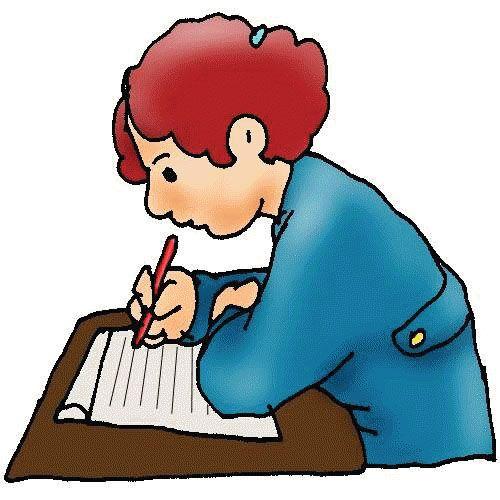 Critical thinking writing