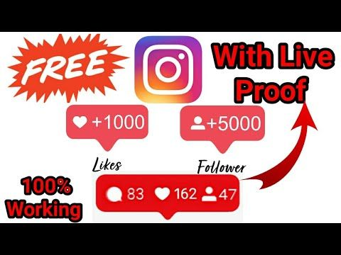 How To Get 10000 Followers On Instagram Free Instagram Followers Instagram Likes Youtube Free Instagram Instagram Likes And Followers Instagram Followers