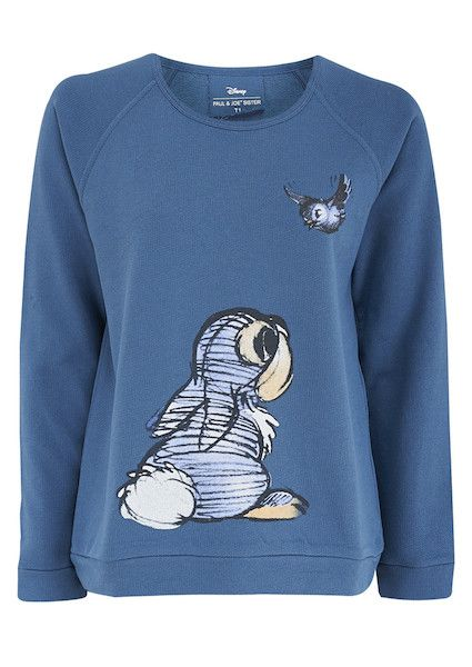 This+Bambi+Collection+is+the+Cutest+Collaboration+Yet. Love this sweater!