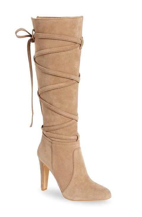 Vince Camuto 'Millay' Knee High Boot (Women)