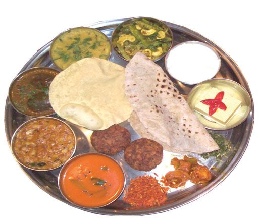Maharashtrian cuisine is cuisine of those from the state ...