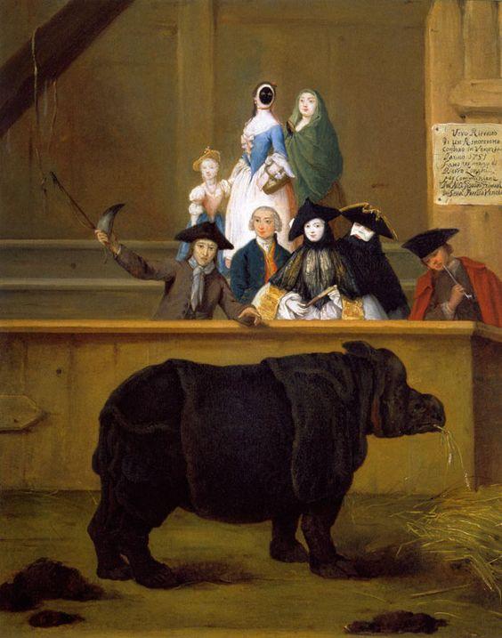 Histoire de l'art - Les mouvements dans la peinture - le rococo et le rocaille: