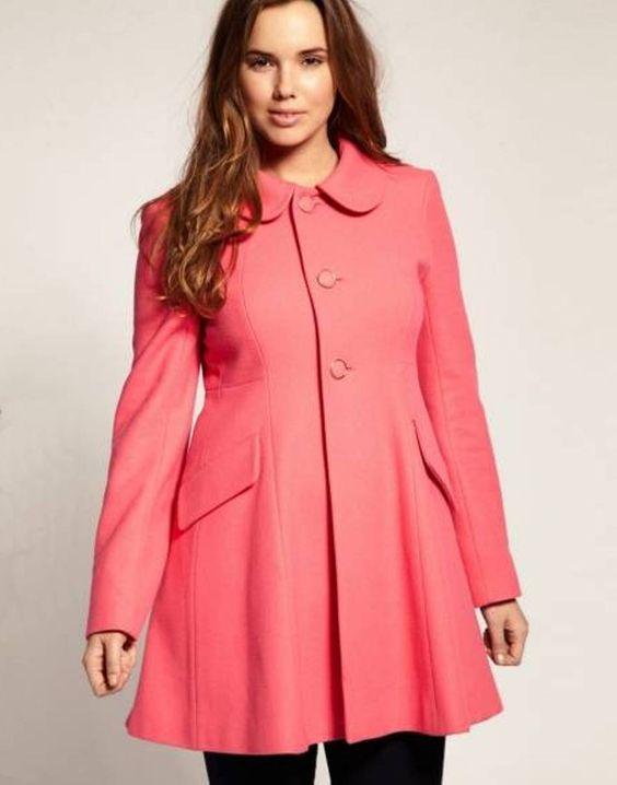 Women's plus size winter jackets and coats – New Fashion Photo Blog