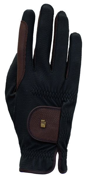 Roeckl Two Tone Chester Gloves- I love these gloves! I ride in the Roeckl Cross Country and the Chester Winter.
